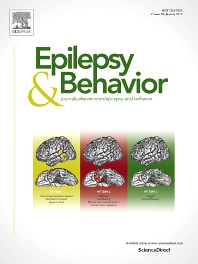 Epilepsy & Behavior template (Elsevier)