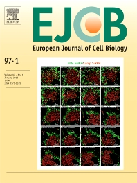 European Journal of Cell Biology template (Elsevier)