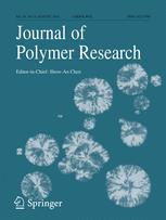 Journal of Polymer Research template (Springer)