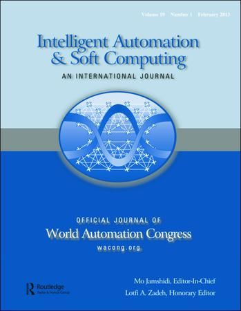 Intelligent Automation and Soft Computing template (Taylor and Francis)