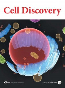 Cell Discovery template (Nature)