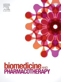 Biomedicine & Pharmacotherapy template (Elsevier)