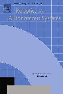 Robotics and Autonomous Systems template (Elsevier)