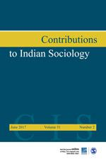 Contributions to Indian Sociology template (SAGE)