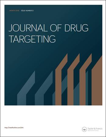 Journal of Drug Targeting template (Taylor and Francis)