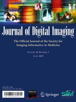 Journal of Digital Imaging template (Springer)