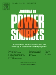 Journal of Power Sources template (Elsevier)
