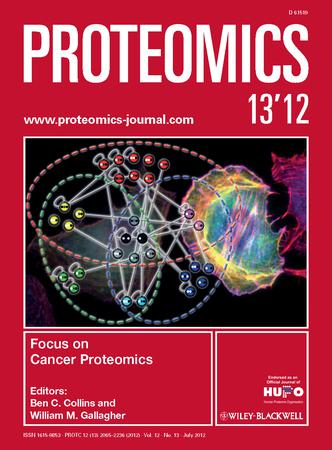PROTEOMICS template (Wiley)