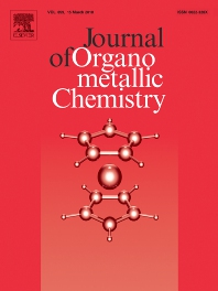 Journal of Organometallic Chemistry template (Elsevier)