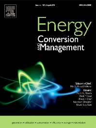 Energy Conversion and Management template (Elsevier)
