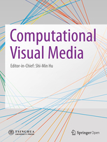 Computational Visual Media template (Springer)