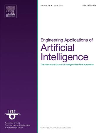 Engineering Applications of Artificial Intelligence template (Elsevier)
