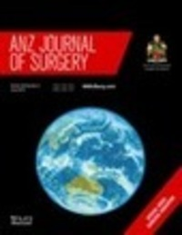 ANZ Journal of Surgery template (Wiley)