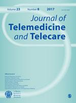 Journal of Telemedicine and Telecare template (SAGE)