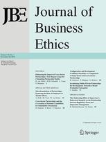 Journal of Business Ethics template (Springer)