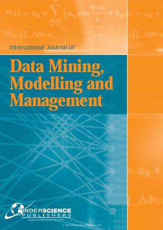 International Journal of Data Mining, Modelling and Management template ( Modelling and Management)