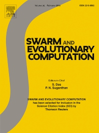 Swarm and Evolutionary Computation template (Elsevier)