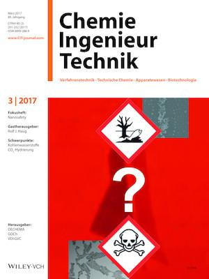 Chemie Ingenieur Technik template (Wiley)