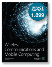 Wireless Communications and Mobile Computing template (Hindawi)