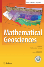 Mathematical Geosciences template (Springer)