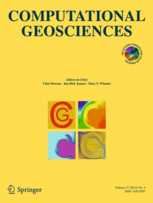 Computational Geosciences template (Springer)