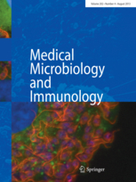 Medical Microbiology and Immunology template (Springer)