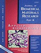 Journal of Biomedical Materials Research Part B: Applied Biomaterials template (Wiley)