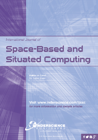 International Journal of Space-Based and Situated Computing template (Inderscience Publishers)