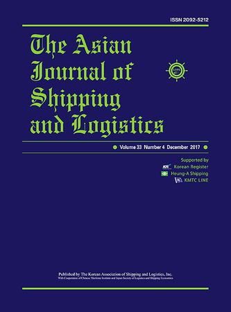 The Asian Journal of Shipping and Logistics template (Elsevier)