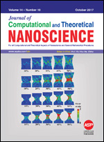 Journal of Computational and Theoretical Nanoscience template (American Scientific Publishers)