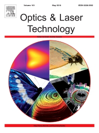 Optics & Laser Technology template (Elsevier)