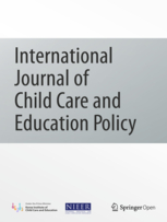 International Journal of Child Care and Education Policy template (Springer)