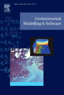 Environmental Modelling & Software template (Elsevier)