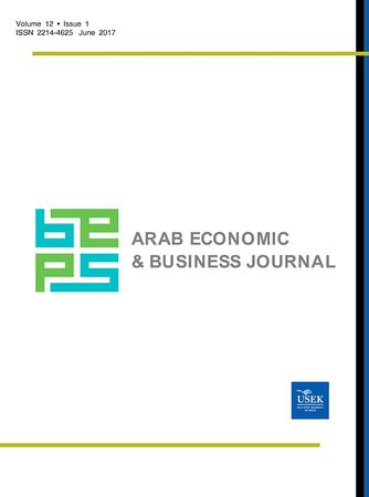 Arab Economic and Business Journal template (Elsevier)