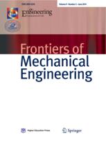 Frontiers of Mechanical Engineering template (Springer)