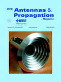 IEEE Transactions on Antennas and Propagation template (IEEE)
