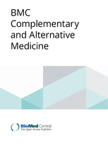 BMC Complementary and Alternative Medicine template (BMC)
