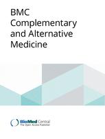BMC Complementary and Alternative Medicine template (BMC)