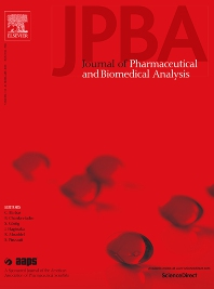 Journal of Pharmaceutical and Biomedical Analysis template (Elsevier)