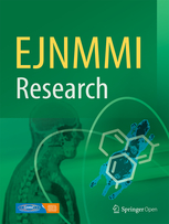 EJNMMI Research template (Springer)