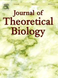 Journal of Theoretical Biology template (Elsevier)