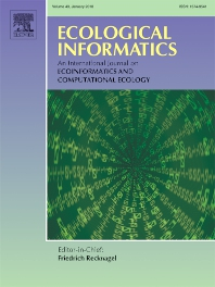 Ecological Informatics template (Elsevier)
