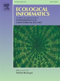 Ecological Informatics template (Elsevier)