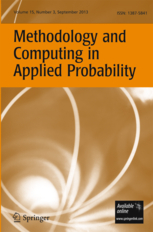 Methodology and Computing in Applied Probability template (Springer)
