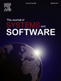 Journal of Systems and Software template (Elsevier)