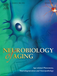 Neurobiology of Aging template (Elsevier)