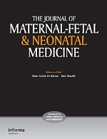 The Journal of Maternal-Fetal and Neonatal Medicine template (Taylor and Francis)