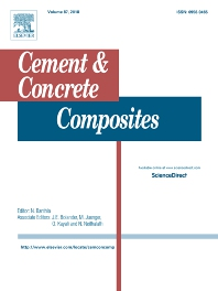 Cement and Concrete Composites template (Elsevier)
