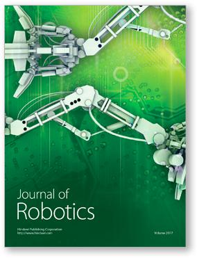 Journal of Robotics template (Hindawi)