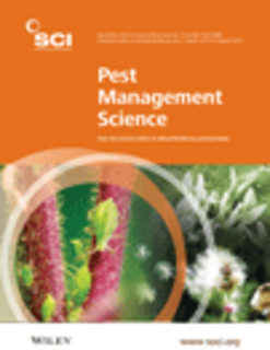 Pest Management Science template (Wiley)